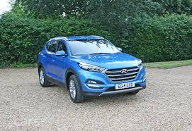 hyundai tucson 2016 hyundai tucson se nav 1 7 crdi review 2016 cars uk