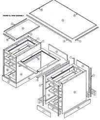 Woodworking Plans Computer Desk Computer Desk Plans Custom Computer Desk Plans How To Build A