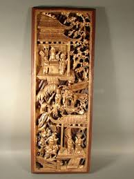 contemporary carved wood wall 21 best scenic panels images on carved wood