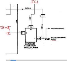 geo alternator wiring questions u0026 answers with pictures fixya