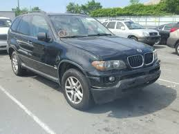 2005 bmw x5 3 0 i auto auction ended on vin 5uxfa13585ly08976 2005 bmw x5 3 0i in