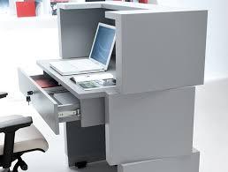Zig Zag Reception Desk Zen Zig Zag Reception Unit Unique Reception Counters