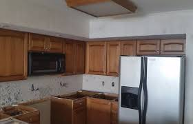 used kitchen cabinets nc cabinet painting staining and refinishing wilmington n c