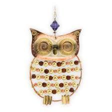 10 owl ornaments to make a hoo oo t petslady
