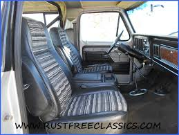 79 Ford Bronco Interior 1979 Bronco Custom Silver 4x4 Fully Loaded 351 4 Speed 79