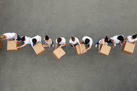 transfert de siege social déménager une entreprise transfert de siège social pour une