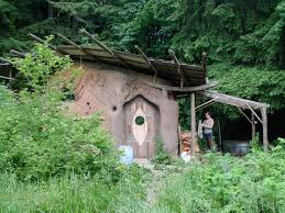 how much does a cob house cost gather and grow first sobering note
