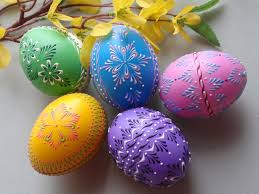 decorative eggs that open 255 best decorating easter eggs images on easter