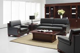 Female Executive Office Furniture Modern Executive Sofa Contemporary Office Sofas