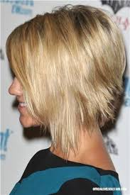 back view wavy short bob for thick hair 2015 80 best účesy images on pinterest hair hairstyles and short hair