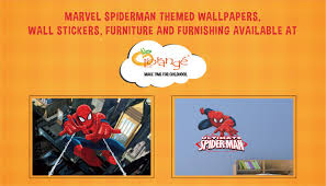 l orange linkedin we are the official licensee of marvel spiderman and we offer wallpapers wall stickers furniture and furnishing for kids room