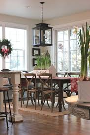 Cottage Dining Room Ideas by Wsh U003c3 The Paper Whites In This Beautiful U0026 Simple Holiday Decor