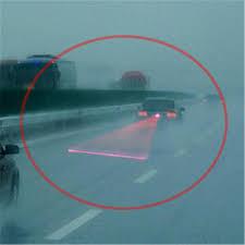 chevy cruze warning lights car styling laser fog warning lights case for chevrolet cruze