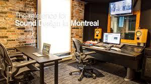 How To Build A Recording Studio Desk by Lamajeure Studio D U0027enregistrement Montreal