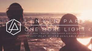 one light linkin park album review linkin park one more light genre is dead