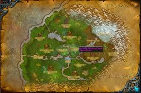Wow Kalimdor Map Wow Rare Spawns Treasure Chests U0026 Why You Should Be Looking For Them