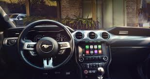nissan armada apple carplay ford adds apple carplay android auto with first over the air update