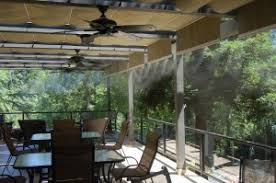 Best Patio Mister System Patio Misting Systems Misting Pros