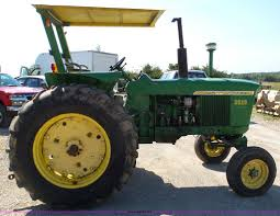 john deere 3020 tractor item da8766 sold september 14 a