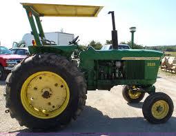 john deere 3020 tractor item da8766 sold september 14 a