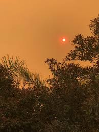Wildfire Lompoc Ca by 28 926 Acres Alamo Fire At 15 Percent Containment Monday Fire