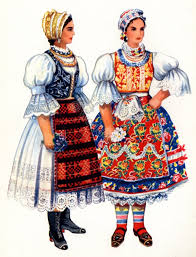 from vojvodina bačka hungaria costume history