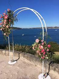 wedding arches gumtree wedding arch arbor miscellaneous goods gumtree australia