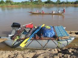remote river expeditions multi activity vacations and river