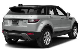 jeep range rover black new 2017 land rover range rover evoque price photos reviews