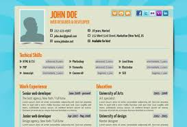 Resume Online by 20 Free Premium Wordpress Resume Cv Themes U2013 Lava360