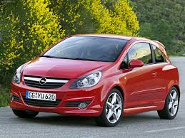 opel gold opel corsa gsi 2008 pictures information u0026 specs