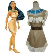 pocahontas costume anime princess pocahontas indian costume dress