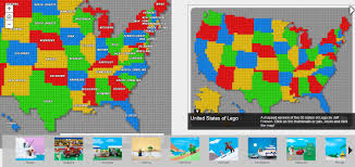 Map Of The 50 United States by 100 Outstanding Interactive Maps Of 2015 U2013 Part 2 Visualoop