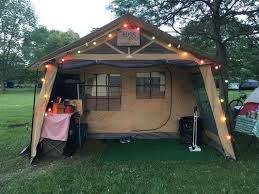 Camping In The Backyard 8 Ways To Greatly Improve Your Camping In The Great Outdoors
