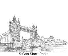 tower bridge clip art vector and illustration 4 386 tower bridge