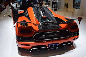koenigsegg agera r 2016 koenigsegg u0027s agera final is the swansong of the series