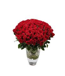 100 Roses Want To Say It With Flowers On A Budget This Valentine U0027s Day