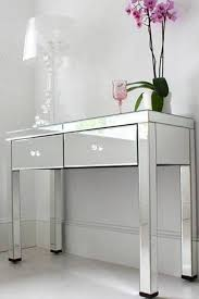 Entrance Tables And Mirrors Console Tables Mirror And Console Table Sets Berlin Dark Wood