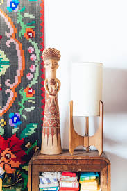 Justina Blakeney by Bohemian Decorating Ideas For Small Studio