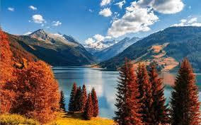 beautiful fall leaves around the world travel leisure