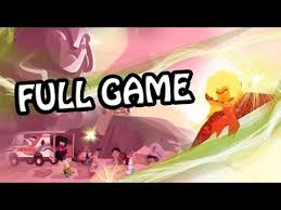 save the light game steven universe save the light full game no commentary youtube