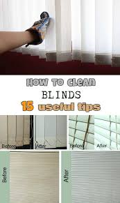 How To Take Down Blinds 25 Unique Cleaning Blinds Ideas On Pinterest Clean Blinds