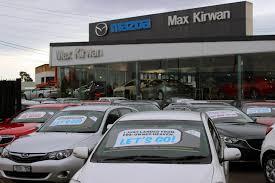 mazda car dealers max kirwan mazda car dealership carsguide