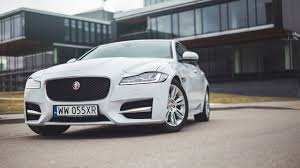 jaguar xf o lexus is jaguar xf 3 0d v6 r sport test pl pertyn ględzi youtube