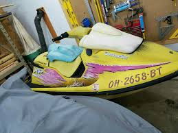 96 seadoo xp custom build seadoo forums