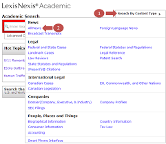 lexis nexis news search finding editorials and opinion pieces osu libraries