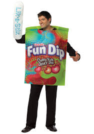 mens costume ideas halloween mens fun dip costume