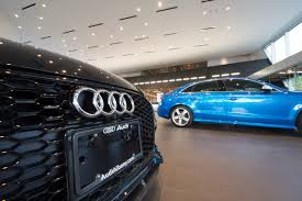 audi dealership high performance engineering drives albany u0027s new audi dealership