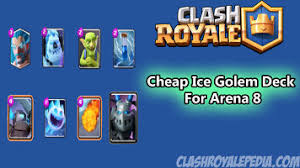 the best clash royale ice wizard deck strategies and guides