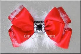 christmas hair bows awesome christmas hair bows for kids 2013 2014 hair